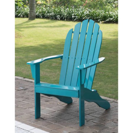 Outdoor Wood Adirondack Chairs - @ARFurnitureMart