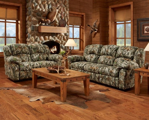 Next Camo Reclining Sofa - @ARFurnitureMart