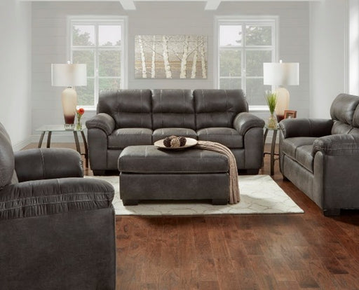 Sequoia Ash Sofa and Sectional - @ARFurnitureMart