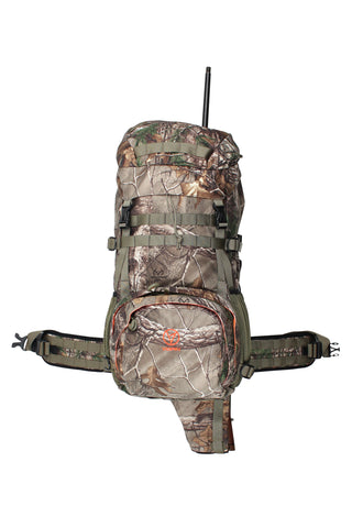 Vorn Deer 42 liter backpack (Realtree Xtra)