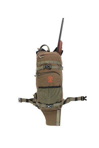 Vorn Fox 7 liter Backpack (Green)