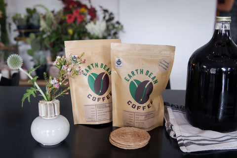 Earth Bean Coffee