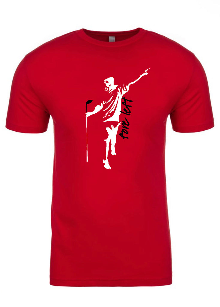Fore Left TShirt Men - 2GG Apparel