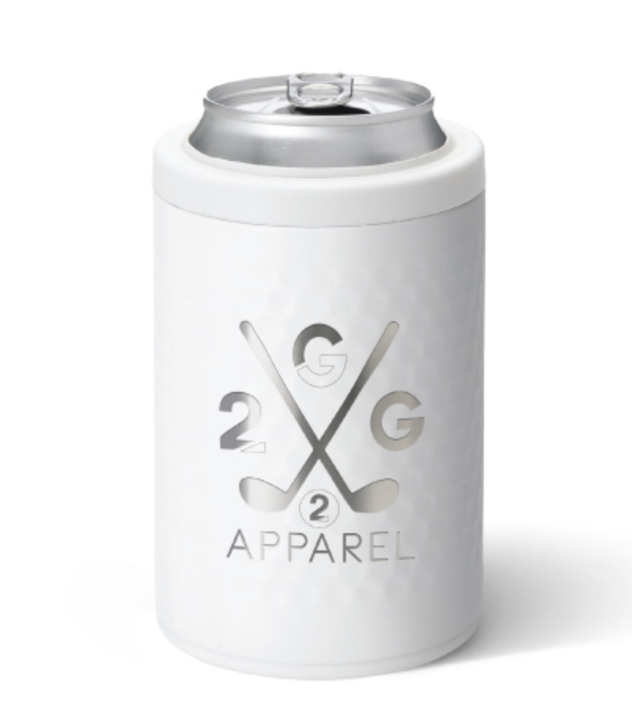 2GG Par-Tee Can Cooler - 2GG Apparel