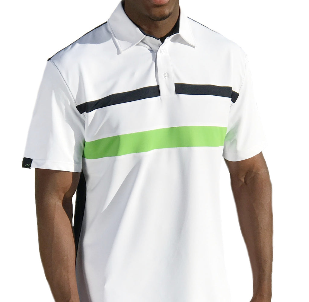 MULTI COLOR PIQUE POLO - 2GG Apparel