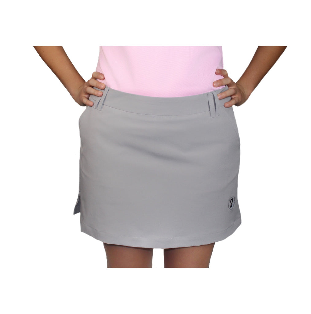 PERFORMANCE SKORT-3 Colors Available - 2GG Apparel