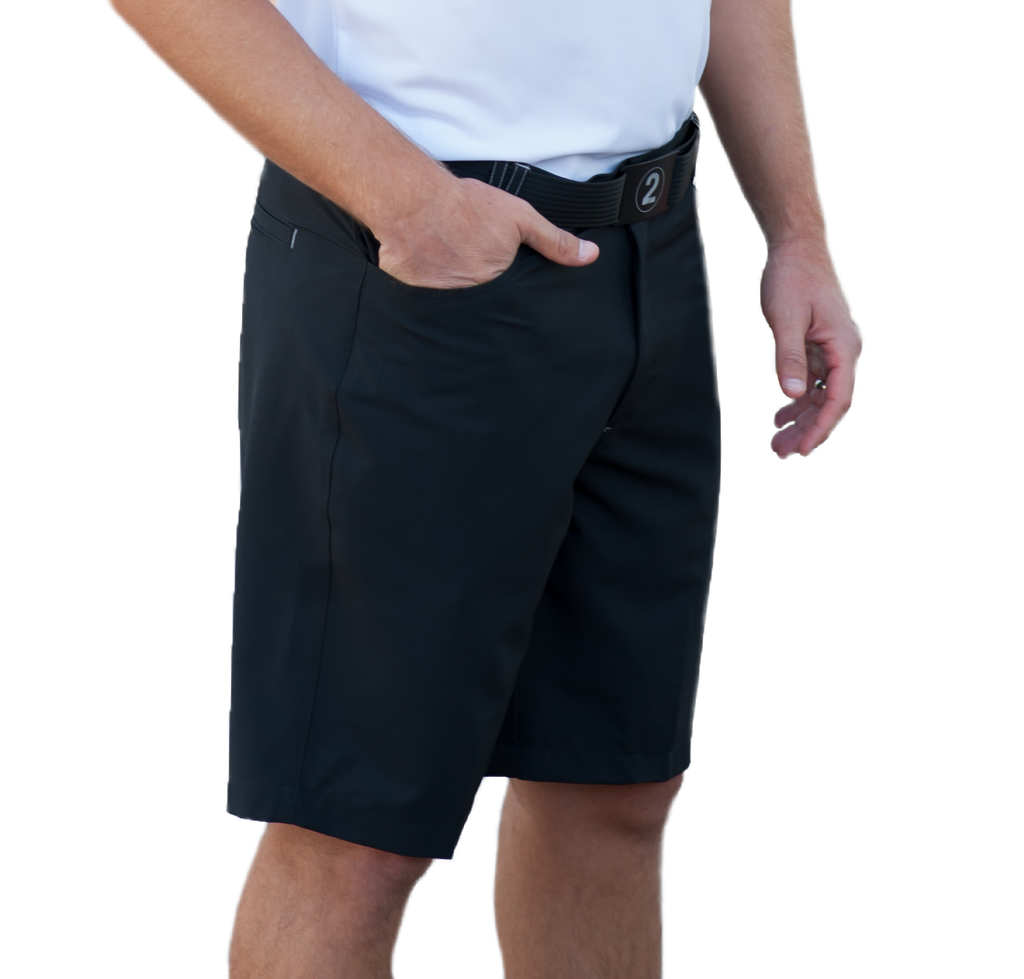 PERFORMANCE SHORT-2 Available Colors - 2GG Apparel