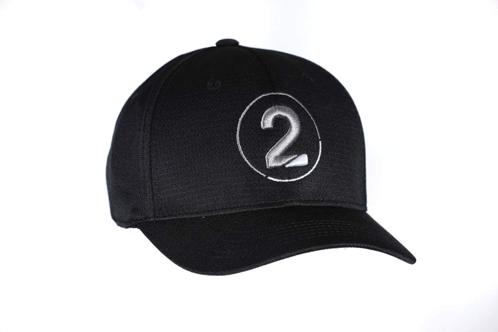 FITTED HAT-3 Available Colors - 2GG Apparel