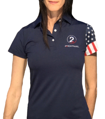 STARS AND STRIPES - 2GG Apparel