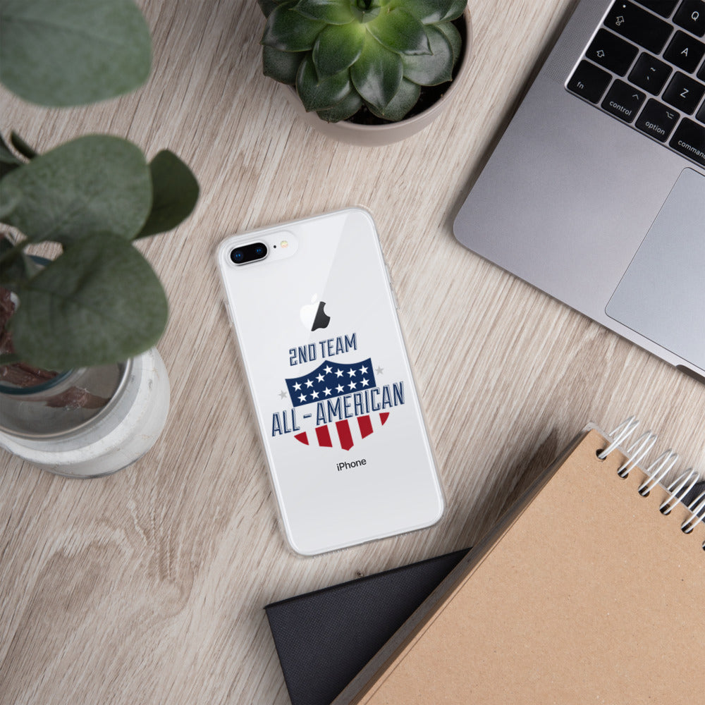 iPhone Case - 2GG Apparel