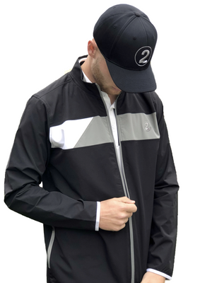 THE PLAYOFF JACKET - 2GG Apparel