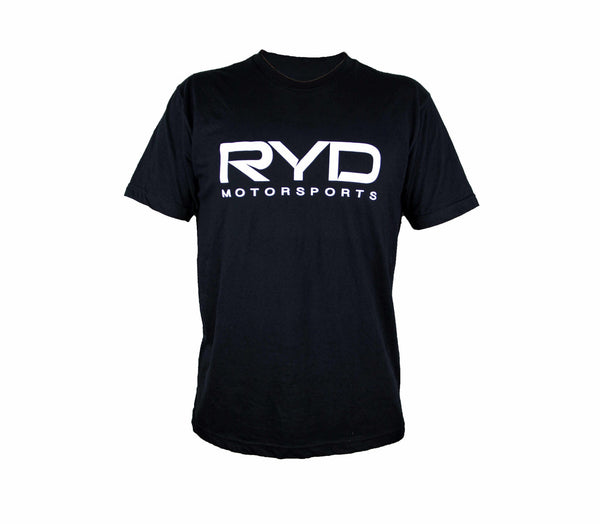 Classic Tee -  Apparel - RYD Motorsports
