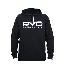 Classic Hoodie -  Apparel - RYD Motorsports