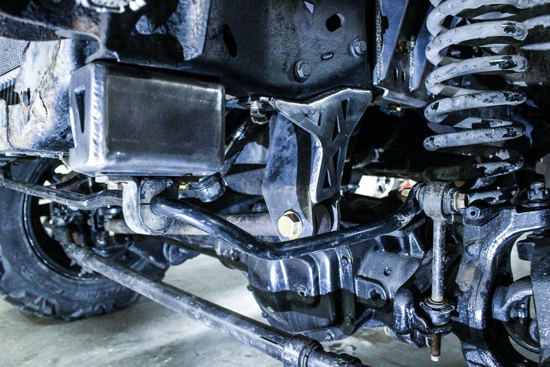 Ford OBS Axle Conversion Kit (05+ Superduty Swap) – RYD