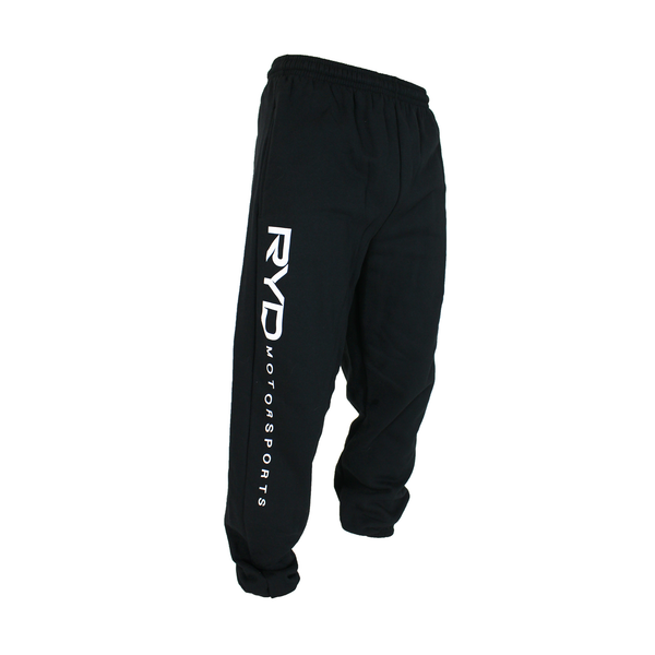 Classic Sweatpants -  Apparel - RYD Motorsports