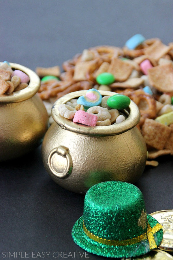 Delicious and Magical St Patrick's Day Treats