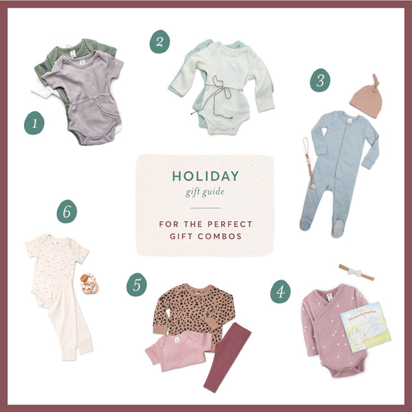 Holiday Gift Guide: Bundles and Sets