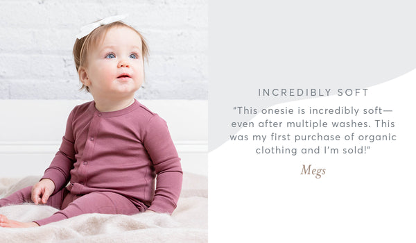 Testimonial from Megs