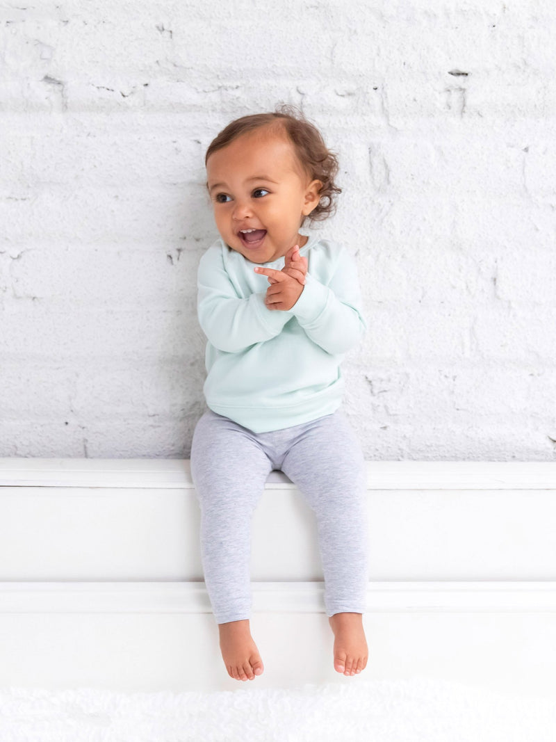Classic Leggings - Baby-Kids : Bottoms : Leggings - Colored Organics