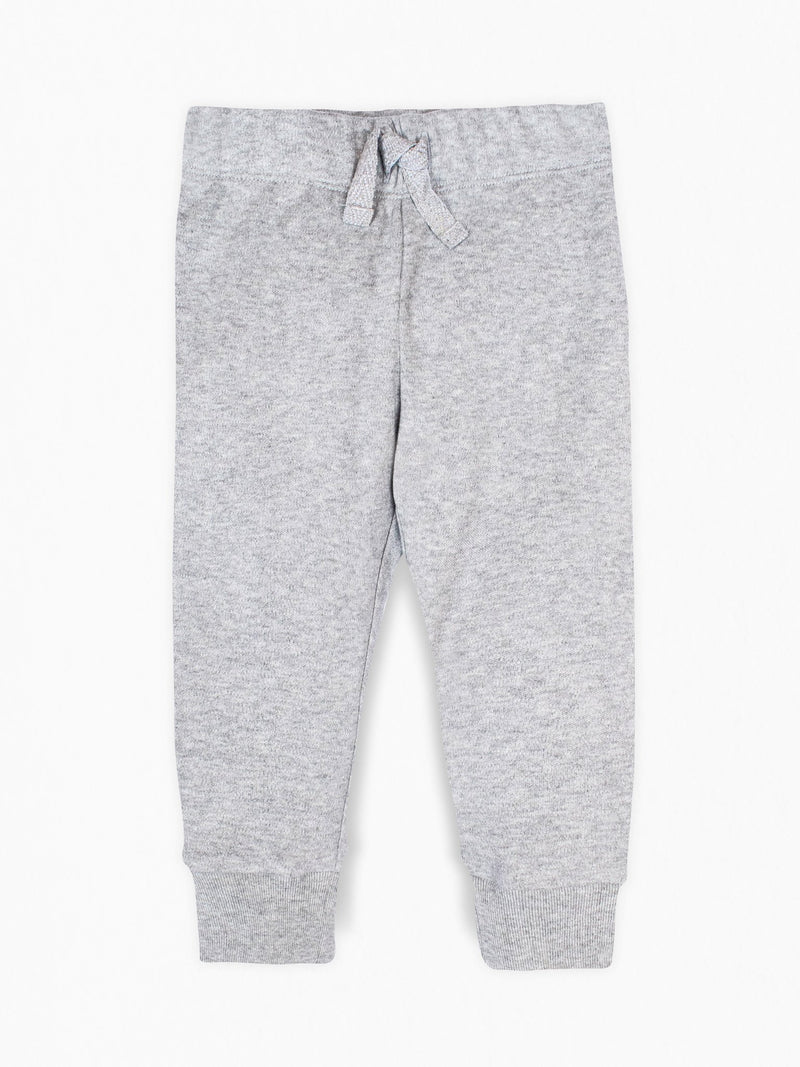 Cruz Jogger - Baby : Bottoms : Joggers - Colored Organics