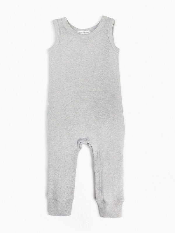 Tank Romper - Baby : Rompers : Tanks - Colored Organics