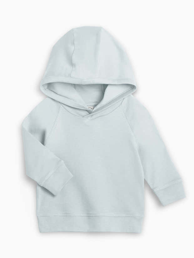 Madison Hooded Pullover 1