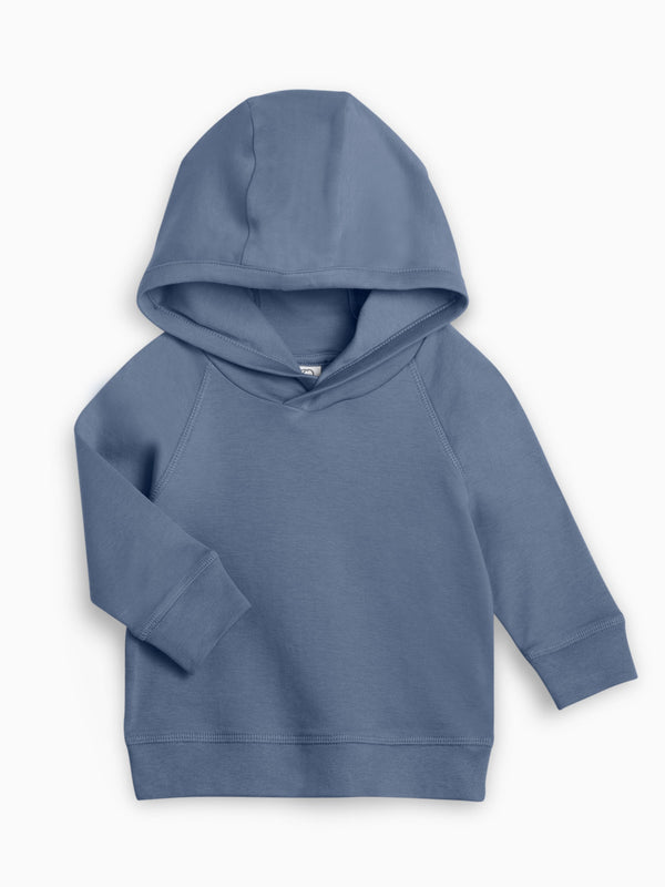 Madison Hooded Pullover