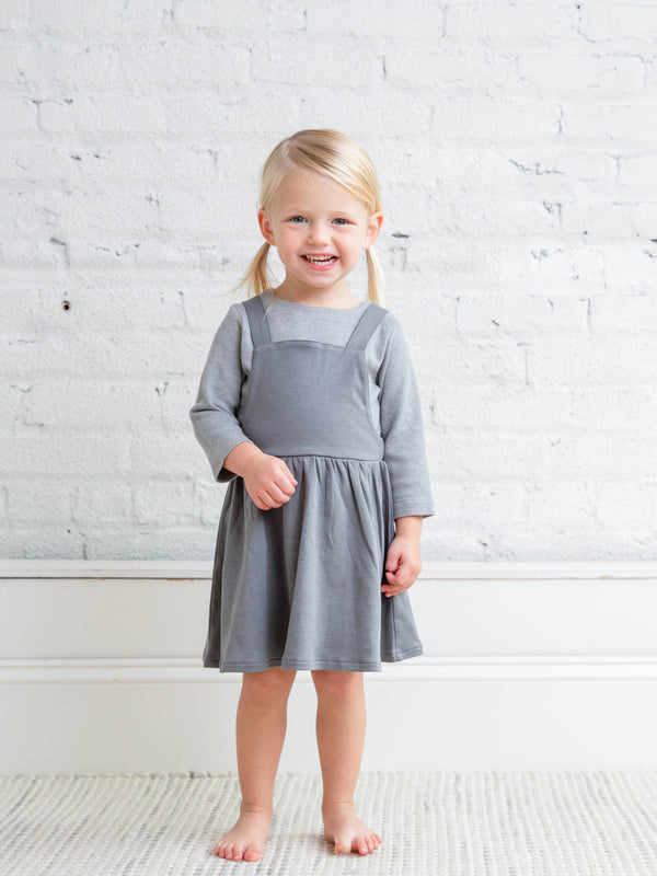 Jolie Jumper Dress