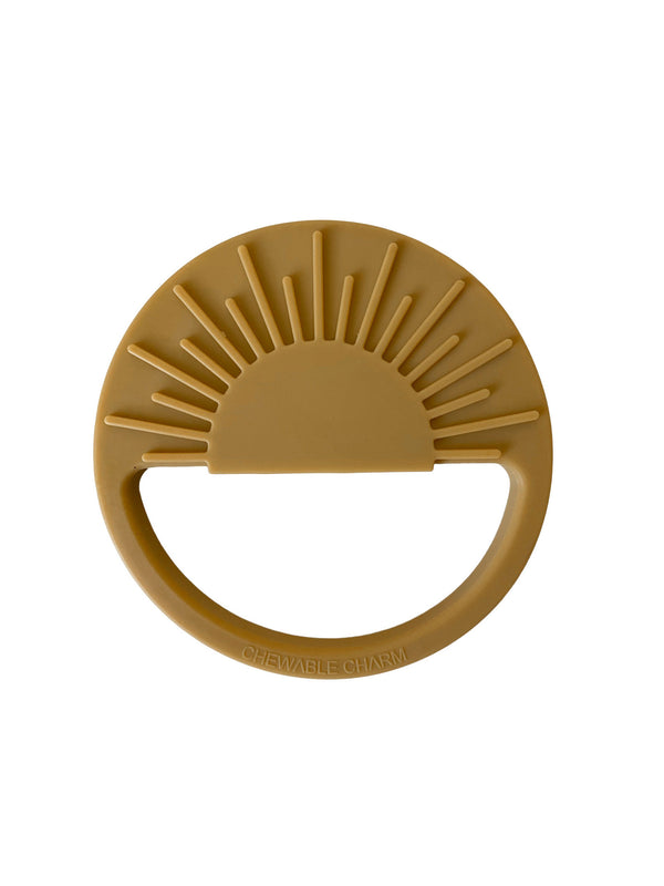 Silicone Sun Teether