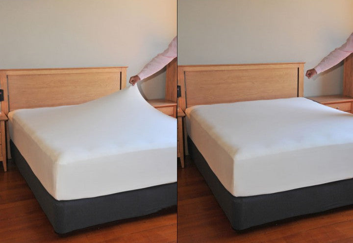 Premium Jersey Fitted Sheets