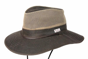 Conner Hats Hiking Hats Mountain Breeze Crushable Hiker Hat