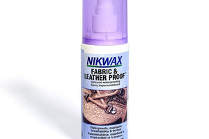 Conner Hats 4.2oz Spray-On Nikwax Fabric & Leather Waterproofing Spray