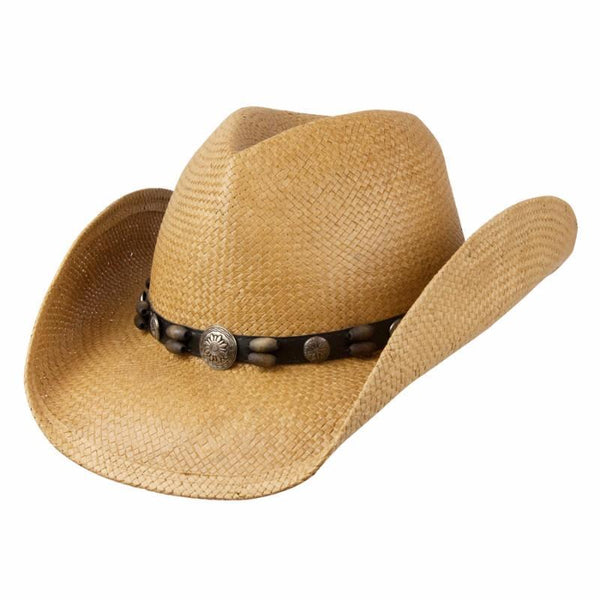 Conner Hats Western Hats Tan / Small/Medium Beaver Creek Western Toyo Hat