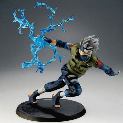 Naruto: Kakashi Action Figure