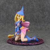 Yu-Gi-Oh!  Dark Magician Girl Action Figure