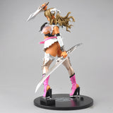 Anime: Pink Goat Daughter action figure