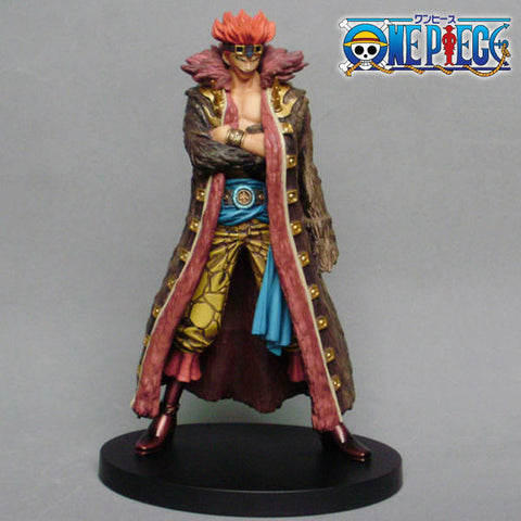 One Piece: Eustass Kid Action Figure