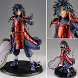 NARUTO: Uchiha Madara action figure