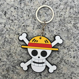 One Piece: Keychain - limited TIME!