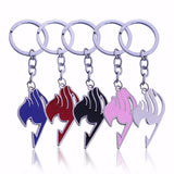 Fairy Tail: Key Chain Tattoo pendant