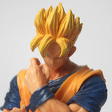Dragon Ball Z:  Future Super Saiyan Son Gohan Action Figure