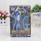 One Piece: Sabo Collectible Action Figure