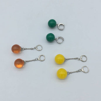 Dragon Ball Z: Potora Earings