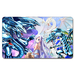 YUGIOH: Limited Edition custom Playmat!
