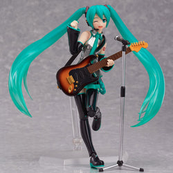 Anime Hatsune Miku action figure