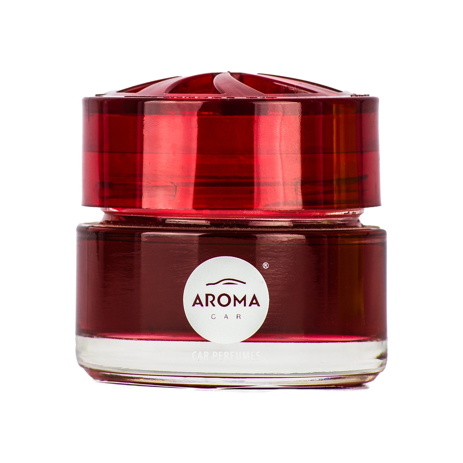 Aroma Car Gel 50 ml Cherry Standing