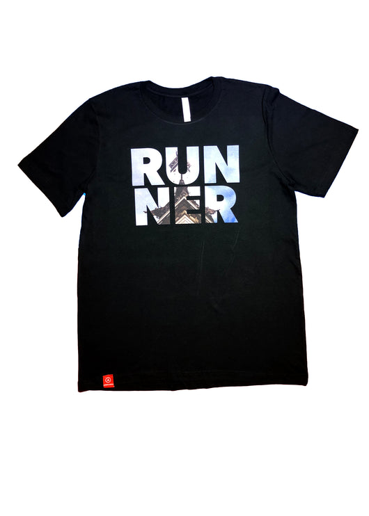 Athletic Annex Runner Tee