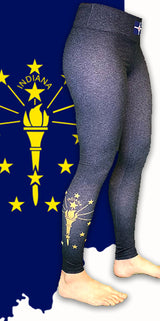 Women's Indiana Tights