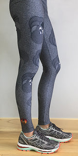 Women's Drumstick Tights
