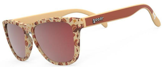goodr OG Running Sunglasses- Carl's Idiot Cousin